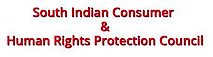 South Indian Consumer And Human Rights Council's Company logo