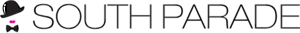 South Parade Clothing's Company logo
