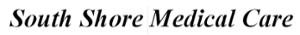 South Shore Medical's Company logo