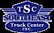 Beytel's Competitor - Southeast Truck Center, Inc. logo