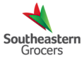 Southeastern Grocers's Company logo