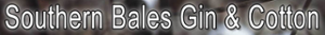 Southern Bales Gin's Company logo