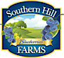 Southern Hill Farms - Blueberries's Company logo