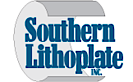 Southern Lithoplate's Company logo