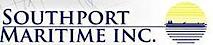 Southport Maritime's Company logo