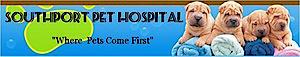 Southport Pet Hospital's Company logo