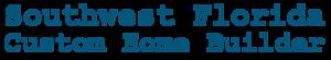 Southwestfloridacustomhomebuilder's Company logo