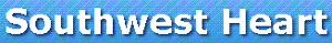 Southwest Heart's Company logo