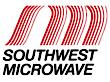 Southwest Microwave's Company logo