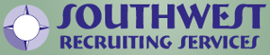 Southwest Recruiting Services's Company logo