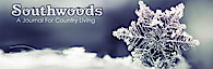 Southwoods Magazine, Printing, Signs & Media's Company logo