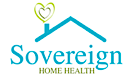 Sovereign Home Health's Company logo