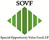 Sovf's Company logo