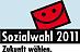 Allbranded's Competitor - Sozialwahl 2011 logo