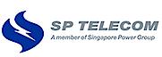 SP Telecom's Company logo
