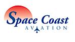 Space Coast Aviation's Company logo