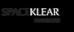 Spaceklear's Company logo