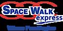Space Walk Express's Company logo