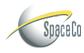 Spaceco's Company logo