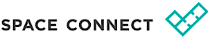 Space Connect's Company logo