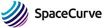SpaceCurve's Company logo