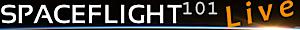 Spaceflight101Live's Company logo