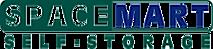 Space Mart's Company logo