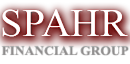 Spahr Financial's Company logo