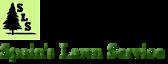 Spain's Lawn Service's Company logo