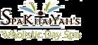 Spakhaiyah's Wholistic Day Spa's Company logo