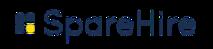 SpareHire's Company logo