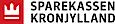 Nykredit's Competitor - Sparekassen Kronjylland logo