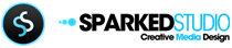 Sparked Studio's Company logo