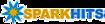 Mylar Media's Competitor - Sparkhits logo
