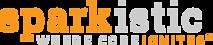 Sparkistic's Company logo
