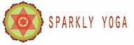 Sparkly Yoga's Company logo