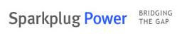 Sparkplug Power's Company logo