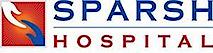 Sparsh Hospital's Company logo