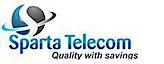 Sparta Telecom's Company logo
