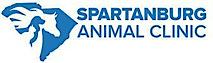 Spartanburg Animal Clinic's Company logo