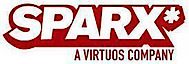 Sparx's Company logo
