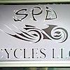 Spd Cycles's Company logo