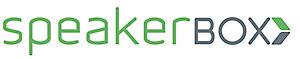 SpeakerBox's Company logo