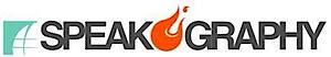 Speakography's Company logo