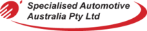 Specialised Automotive Australia's Company logo