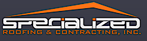 Specialized Roofing & Contracting's Company logo