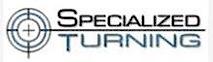 Specialized Turning's Company logo