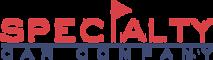 Specialty Car's Company logo