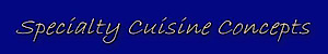 Specialty Cuisine Concepts's Company logo