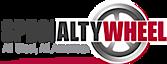 Specialty Wheel's Company logo